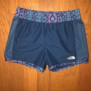 The North Face Flashdry Shorts
